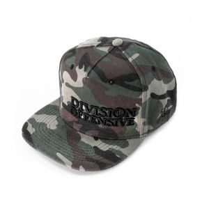 """Kappe """"Offensive Division"""" camo"""