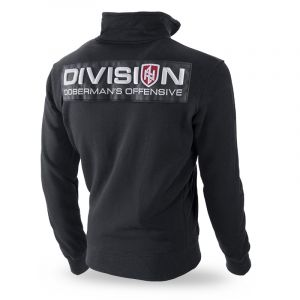 "Sweatjacke ""Bane Division"""