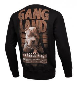 """Sweatshirt """"Mugshot"""""""