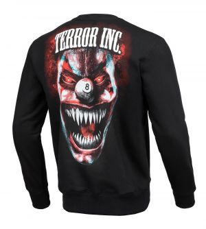 "Sweatshirt ""Terror Clown"""