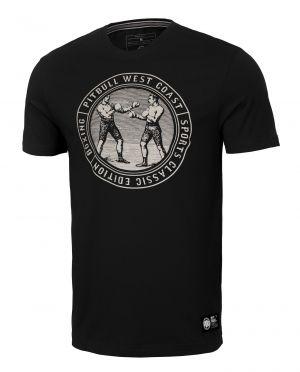 "T-Shirt ""Vintage Boxing"""