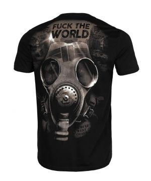 "T-Shirt ""Fuck The World"""